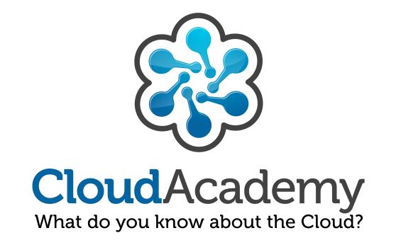 CloudAcademy.com's Logo
